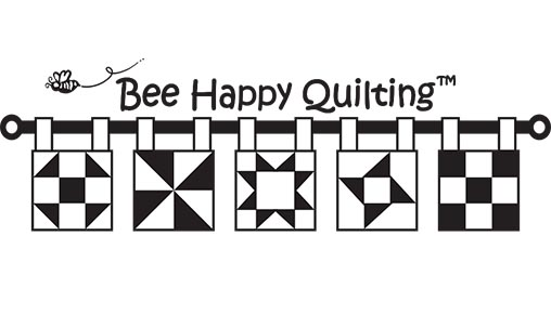 Bee Happy Quilting